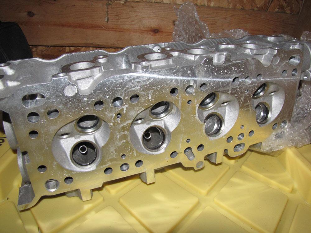 Ford Festiva For Sale >> Ford Festiva Parts for Sale - Engine Mechanical